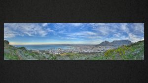 WH010 Panoramic Cape Town