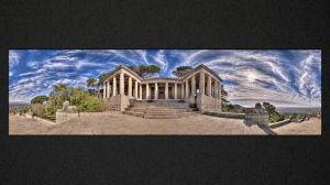 WH032 Rhodes Memorial